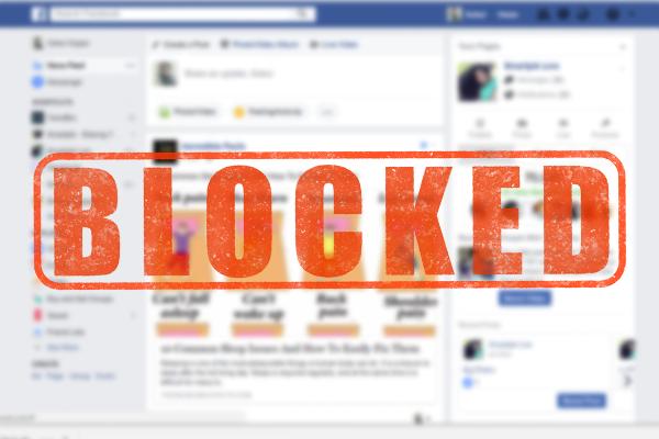 Simple Ways To Access Blocked Websites