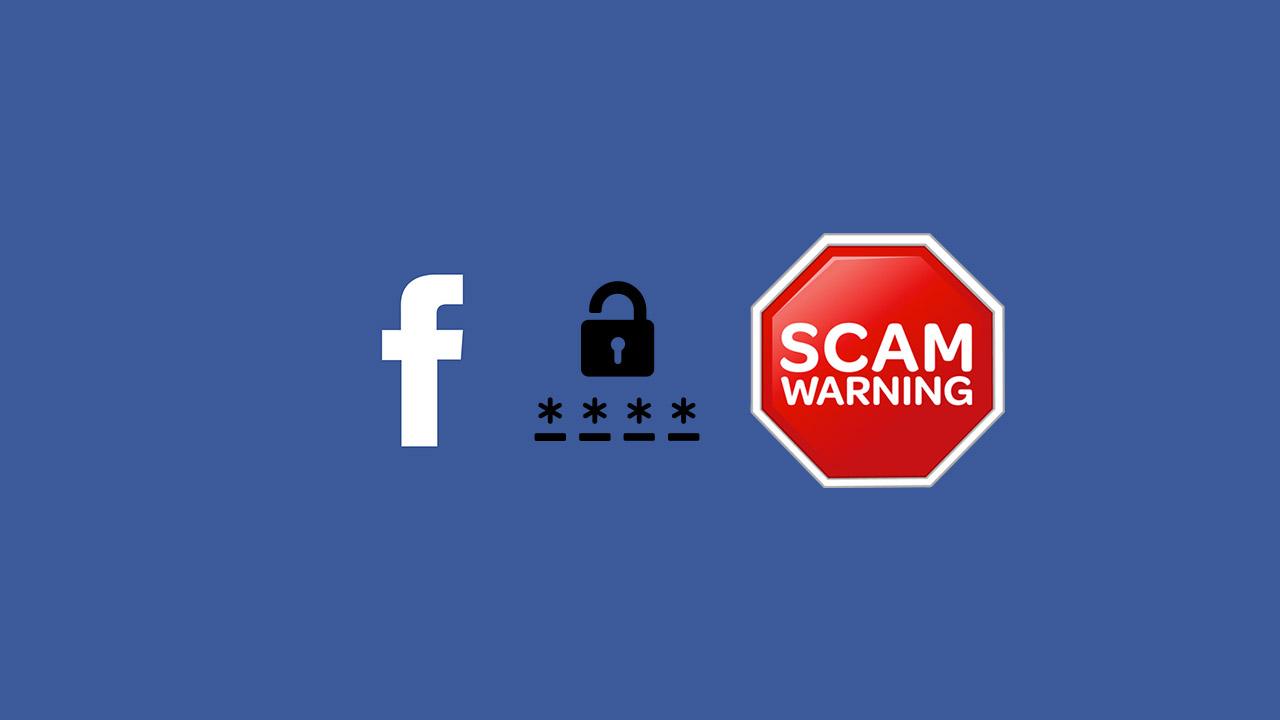 Facebook Password Commenting Scam Is Trending